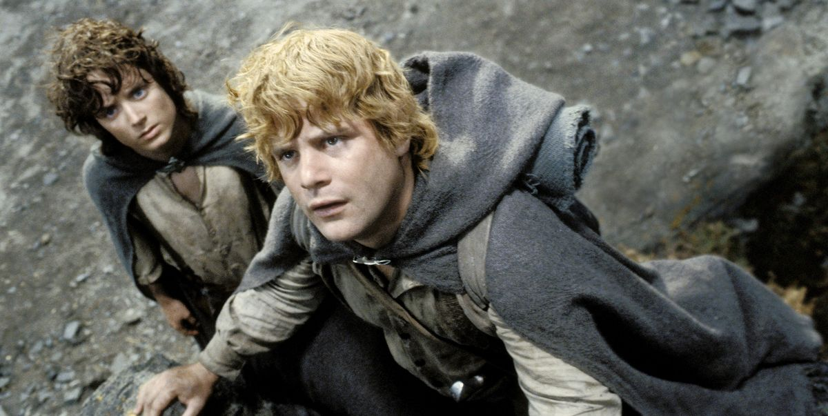 Lord of the Rings' Sean Astin thinks Sam and Frodo should have kissed