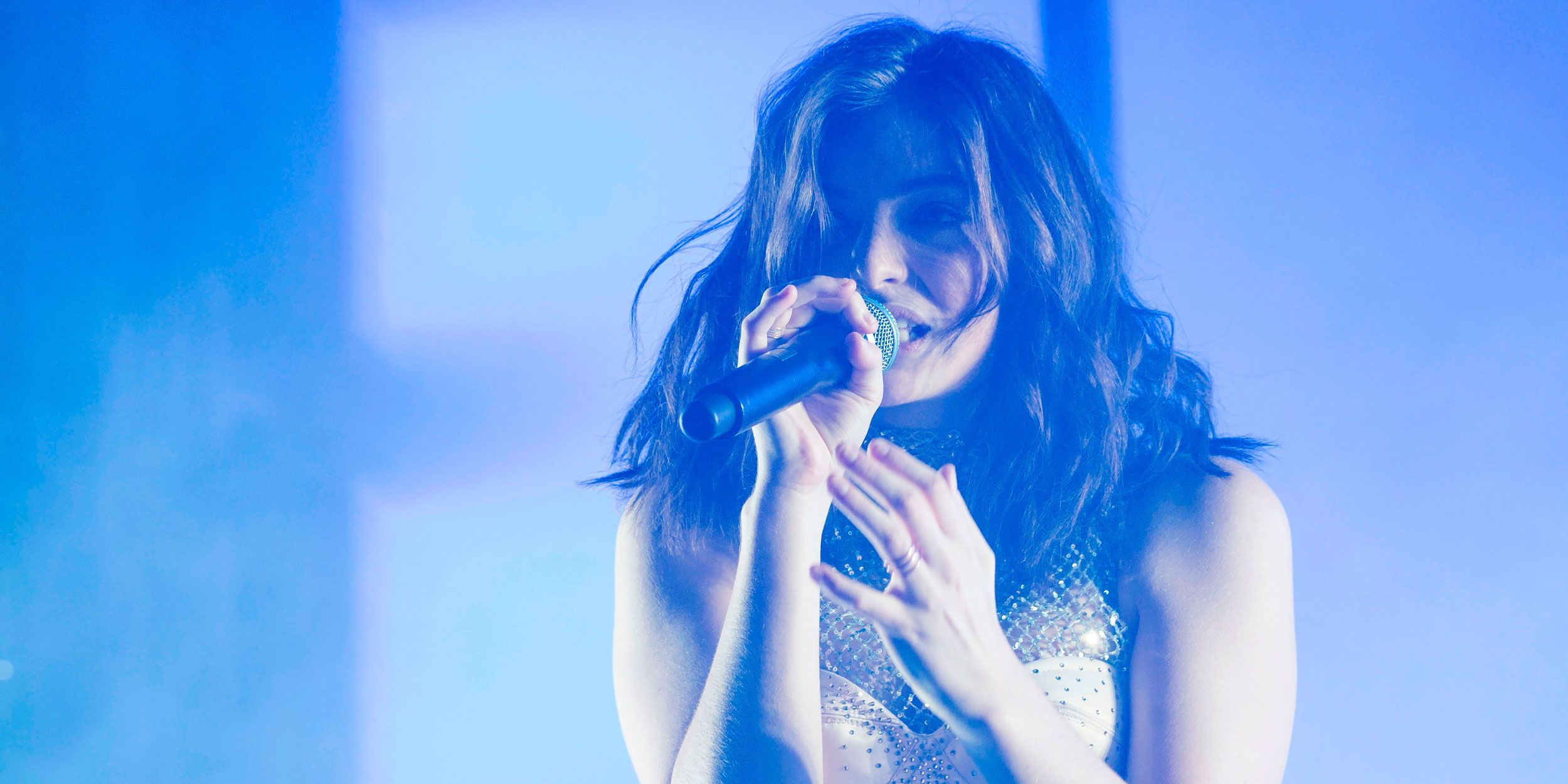 Lorde Reinvents the Breakup Album on Melodrama - Lorde Melodrama ...