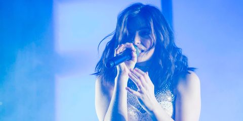 Lorde New Album