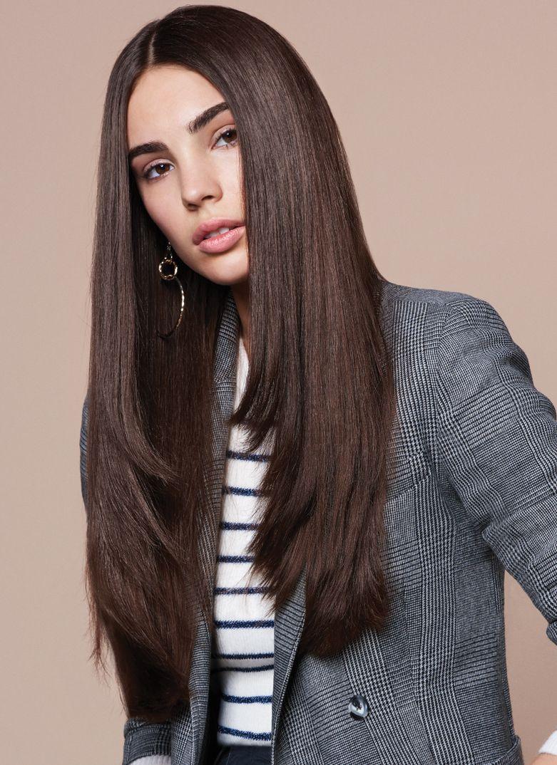 Taglio capelli 2019 donne lunghi