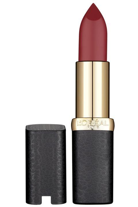 ELLE team most empowering lipstick shades