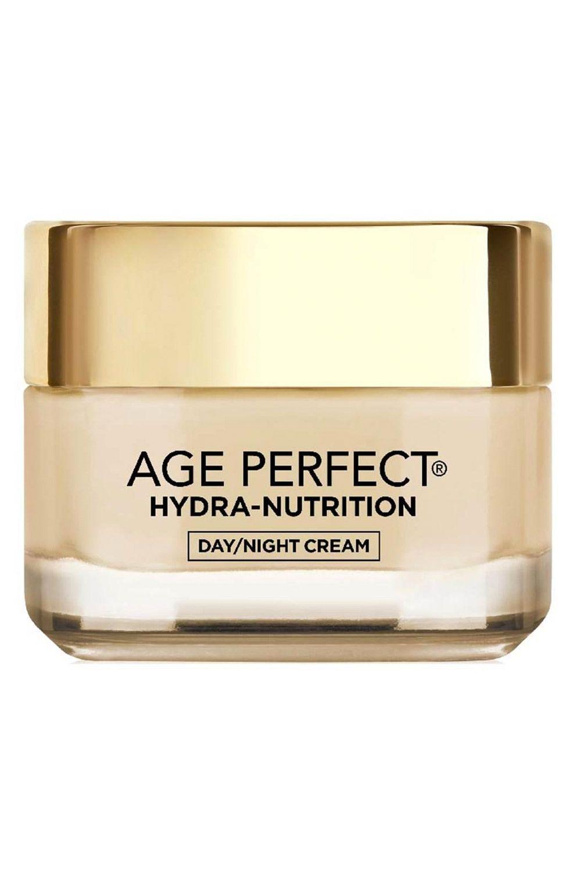 Best drugstore face cream for mature skin