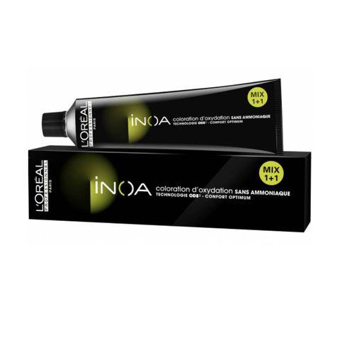 l'oréal inoa haarverf zonder ammoniak en parfum