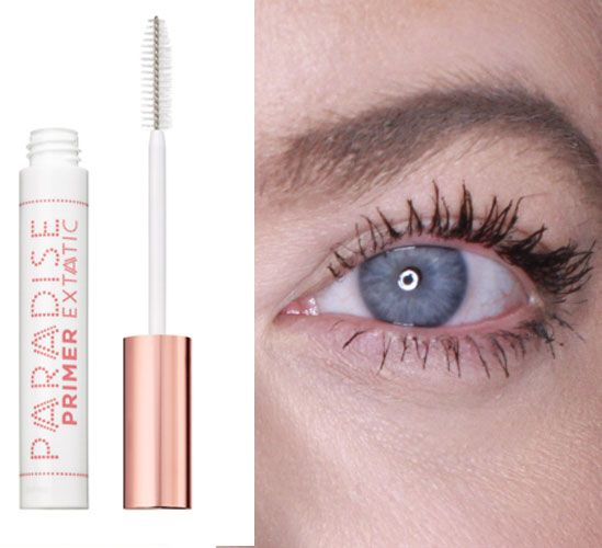 Loreal Paradise Mascara Primer Review 2018 Does An Eyelash Primer Really Work We Put One To The Test