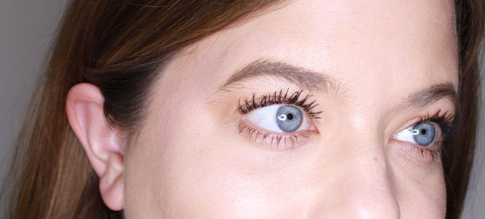 870312c77d6 Loreal Paradise Mascara Picture Review: We tested the new £11.99 mascara