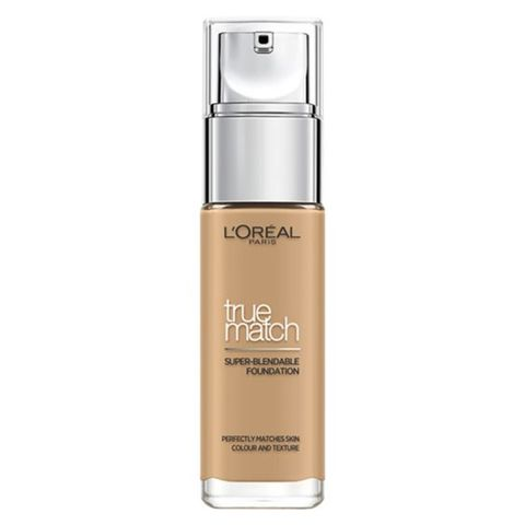 L'Oréal Paris True Match Super-Blendable Makeup