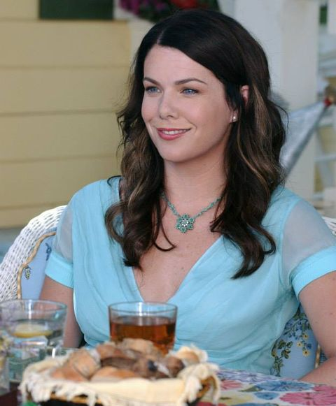 Quiz: Which Lorelai Gilmore Line Should Be Your Life Mantra ...