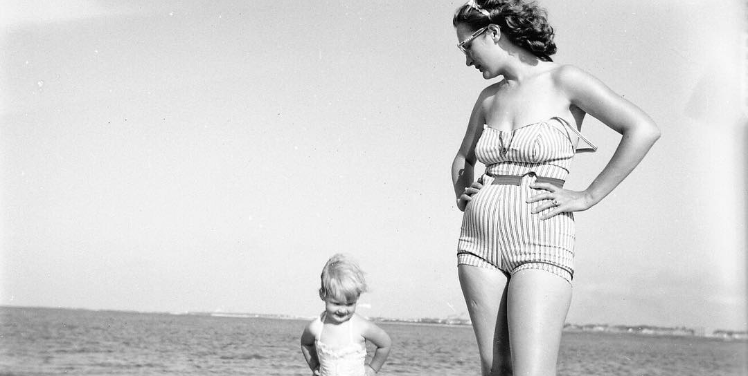 17 Leading Creatives and Design Mavens Reflect on How Their Mothers Impacted Their Sense of Style