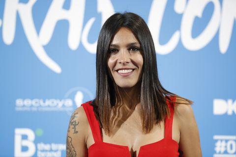 Lorena Castell Luce Embarazo Desnuda