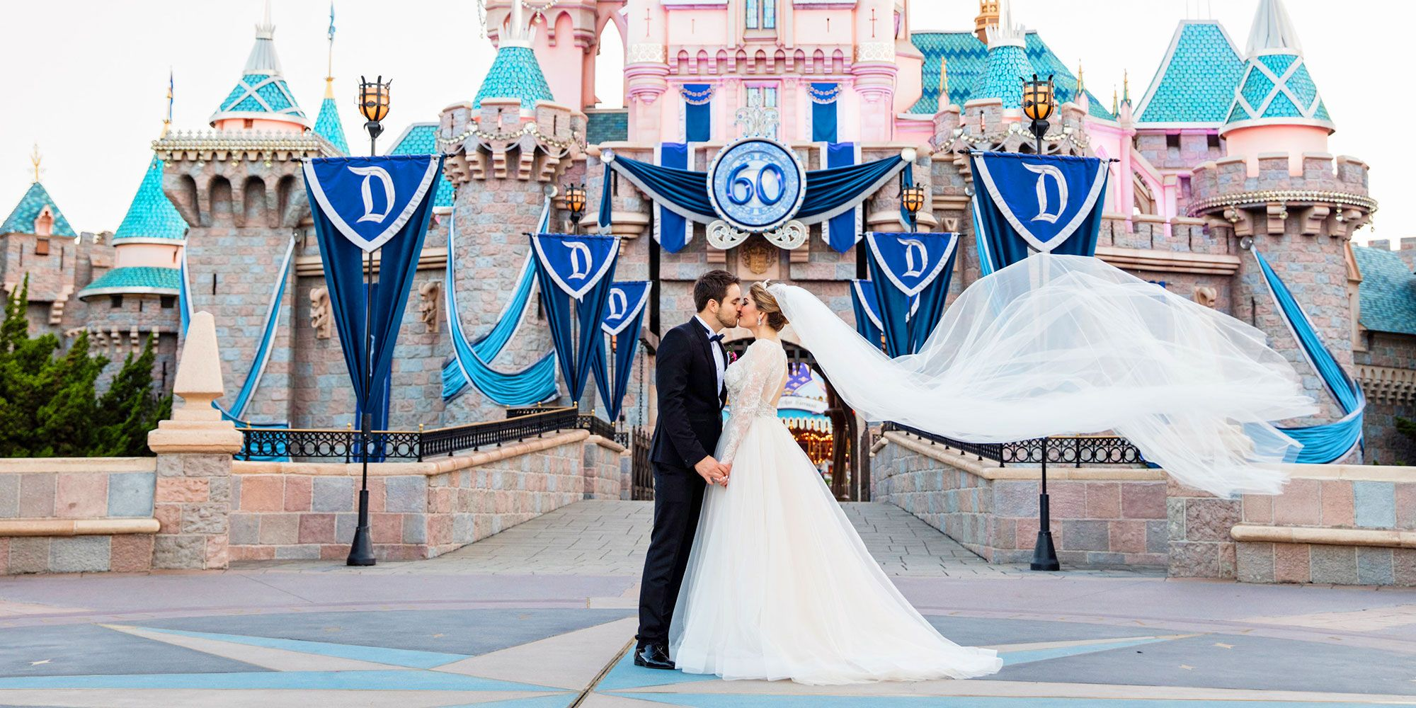 What Its Really Like To Get Married At Disney