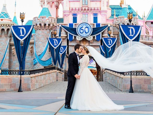 What It S Really Like To Get Married At Disney