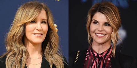 Lori Loughlin and Felicity Huffman Reportedly 'Haven't Fully Grasped' They Could Go to Jail for College Admissions Scandal