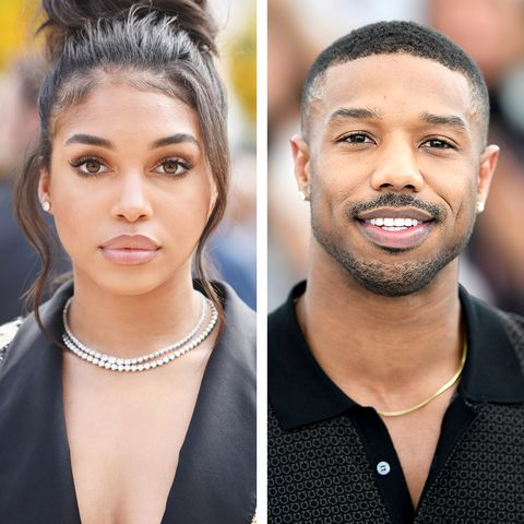 lori harvey michael b jordan
