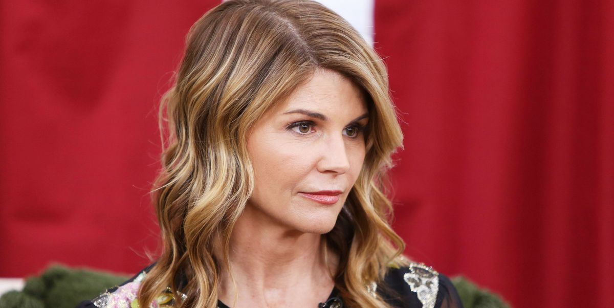 Lori Loughlin Finally Has a Trial Date for the College Admissions Scandal