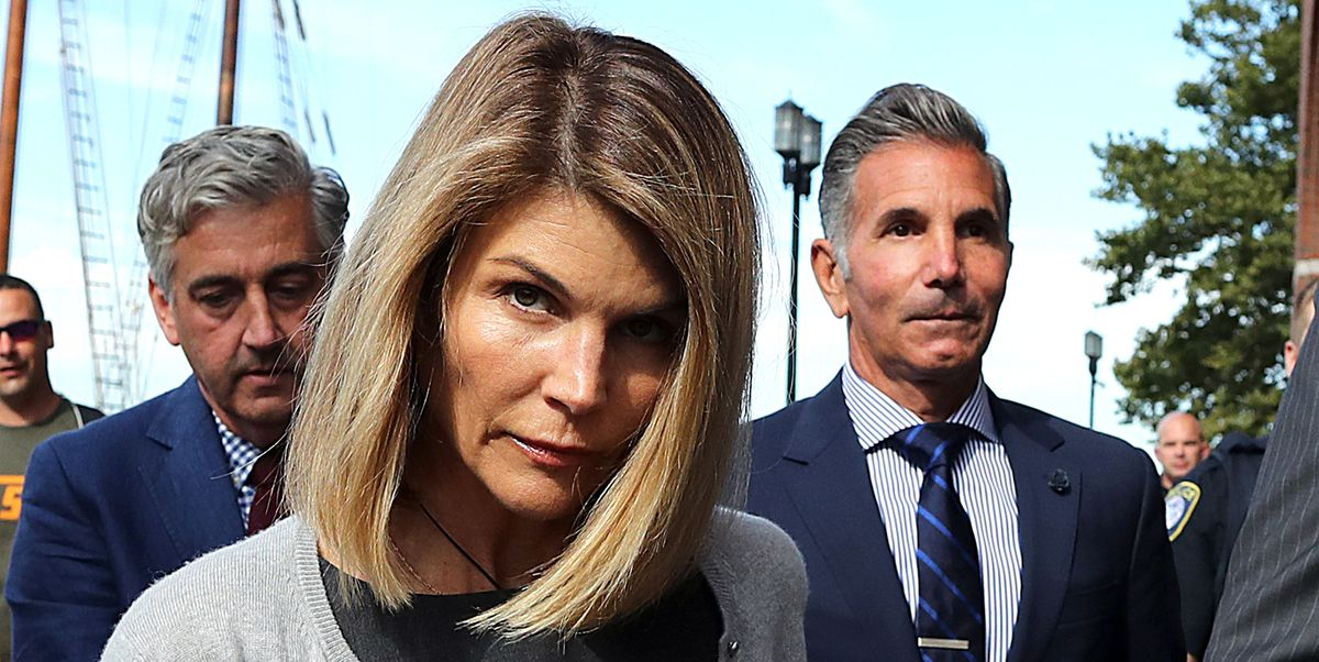 Watch Lifetimes College Admissions Scandal Trailer-3711