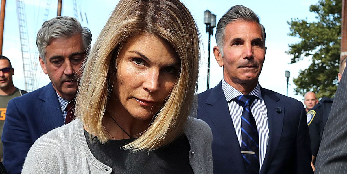 Here's the Latest on the College Admissions Scandal