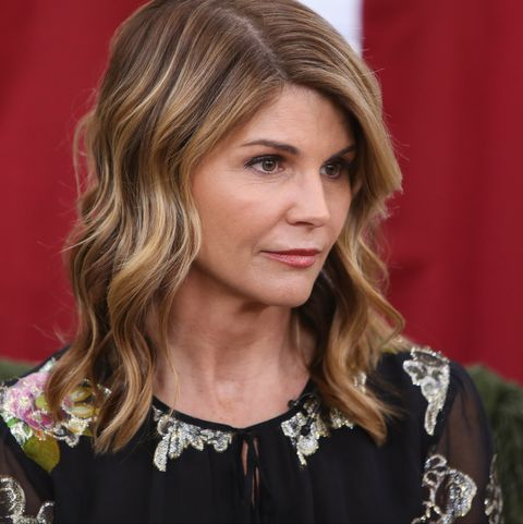 Lori Loughlin's Phone Conversation With College Admissions Scammer Was Just Released
