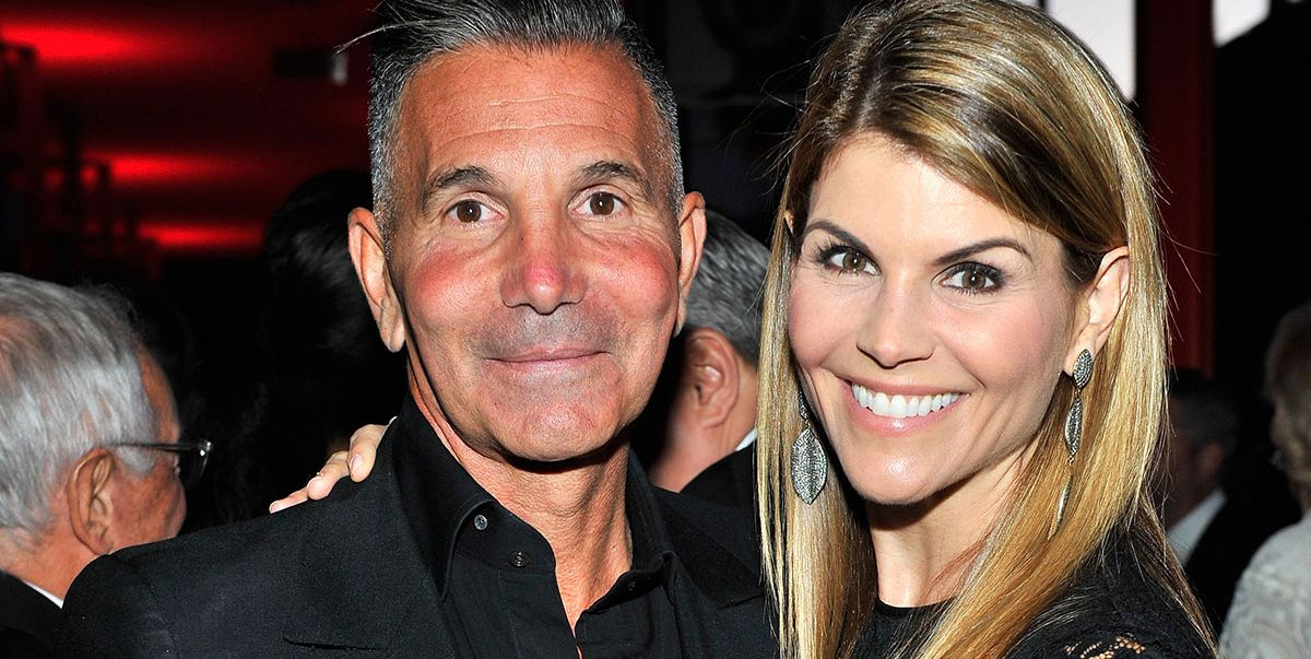 Lori Loughlin and Her Husband Are Trying to 'Keep Things Normal' Amid Their Legal Battle