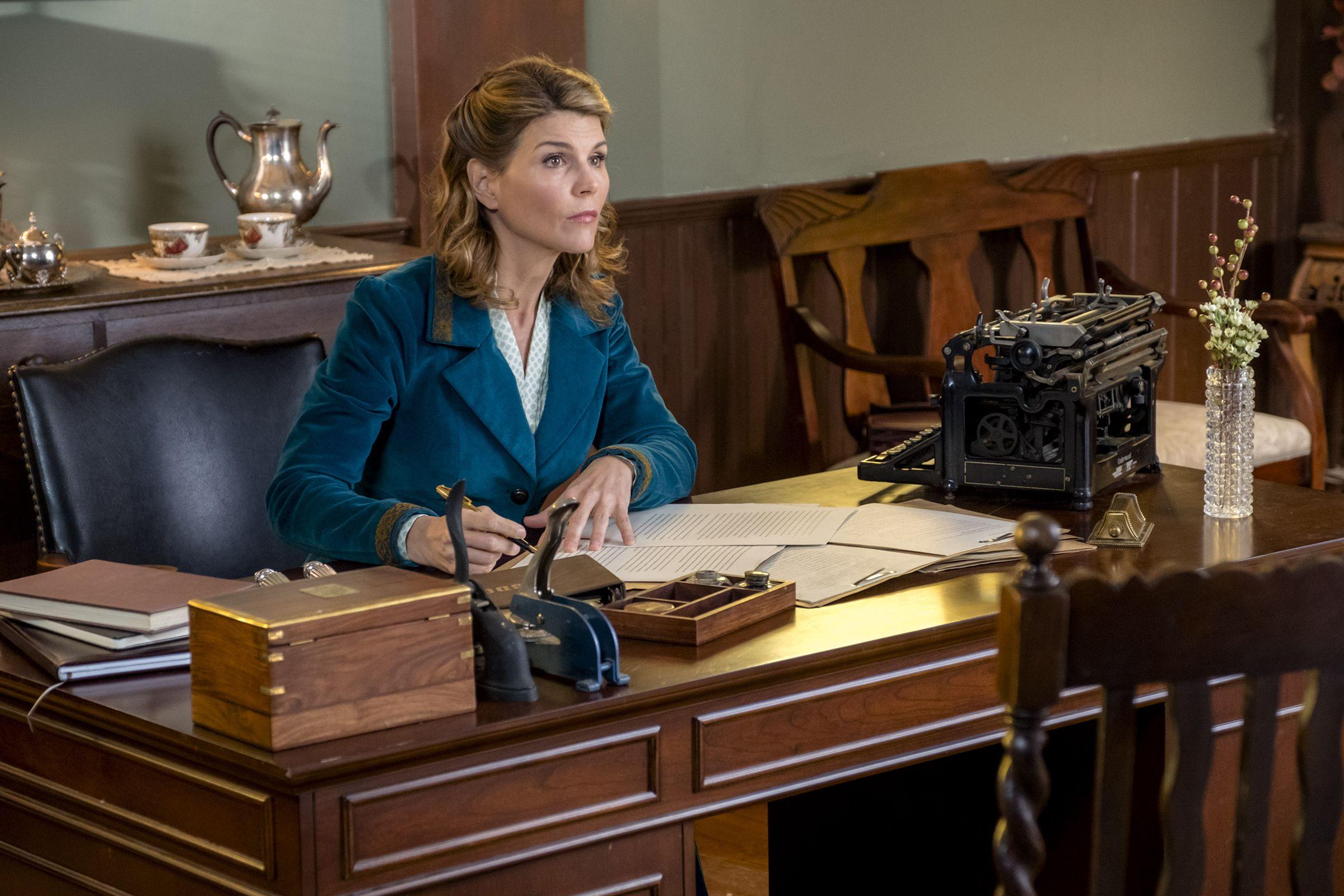 'When Calls the Heart' Cast Breaks Their Silence Following the Lori Loughlin Scandal