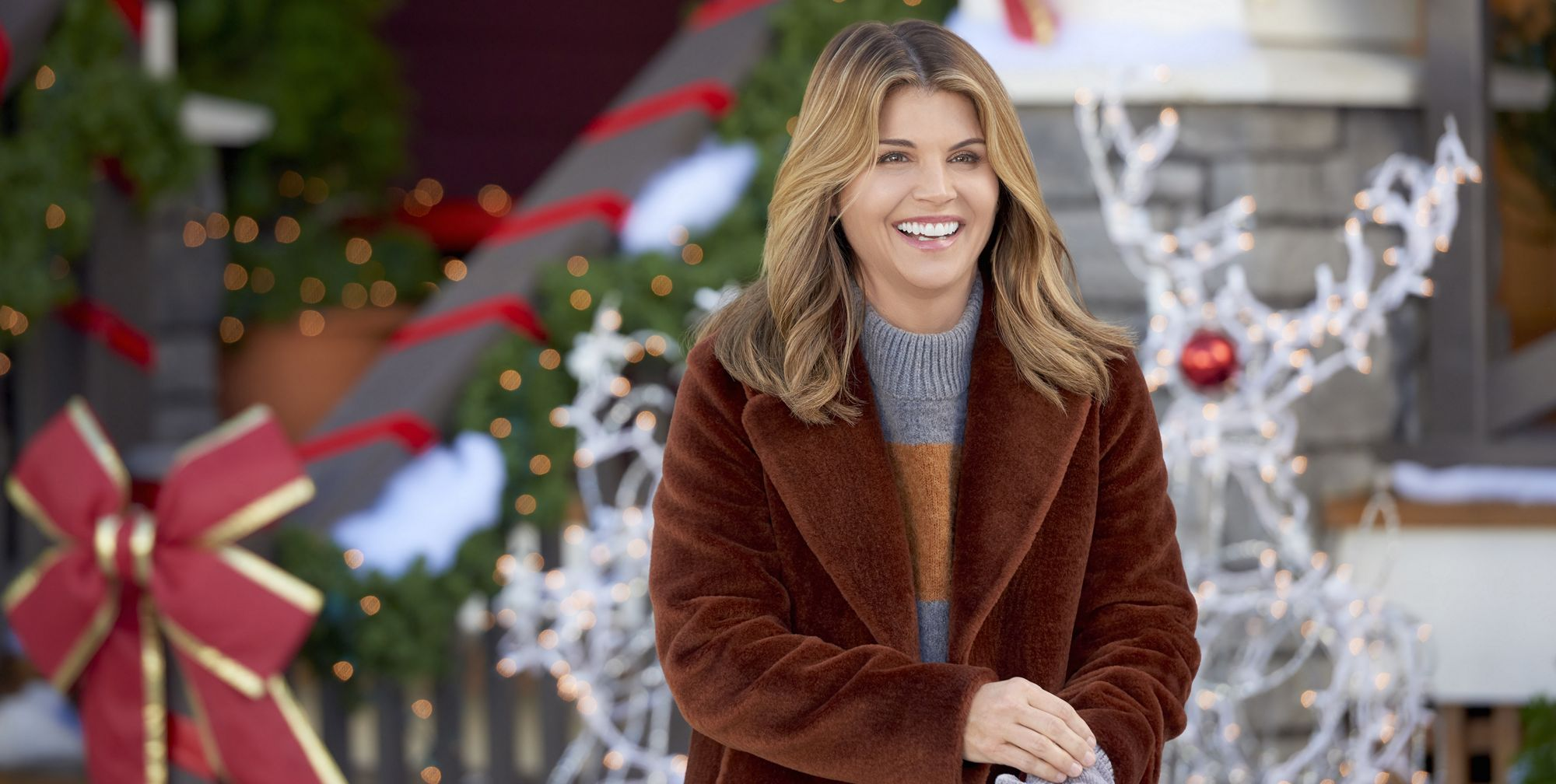 Can You Guess Where Hallmark's New 'Homegrown Christmas' Movie Was Filmed?