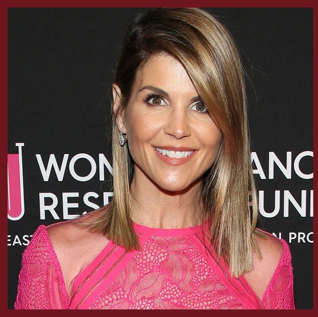 Lori Loughlin and Felicity Huffman appeared in Federal Court in Boston on Wednesday, April 3, facing charges related to the college admissions scandal.