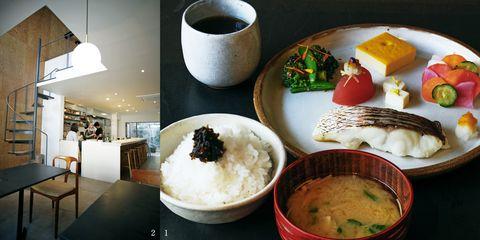 京都 朝食 おいしい おすすめ LORIMER 京都