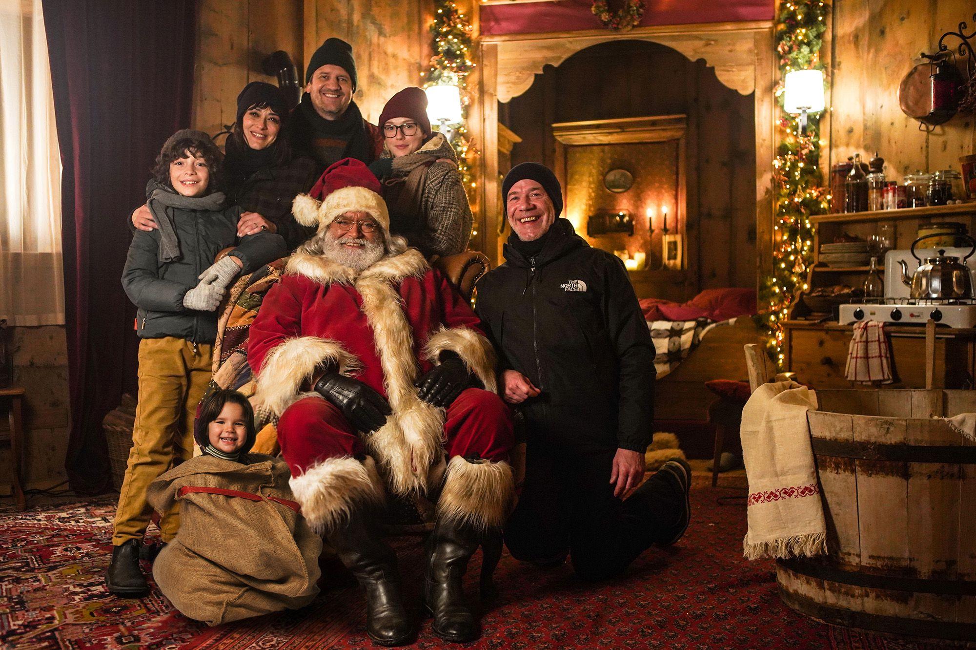 Film di Natale in streaming: mettetevi comodi!
