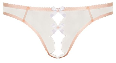 Agent Provocateur knickers