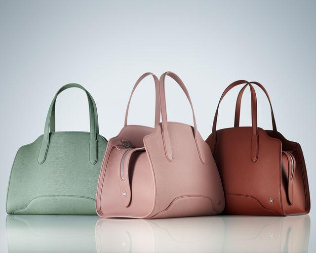 ロロ・ピアーナから上品でエフォートレスなバッグ「sesia」が誕生