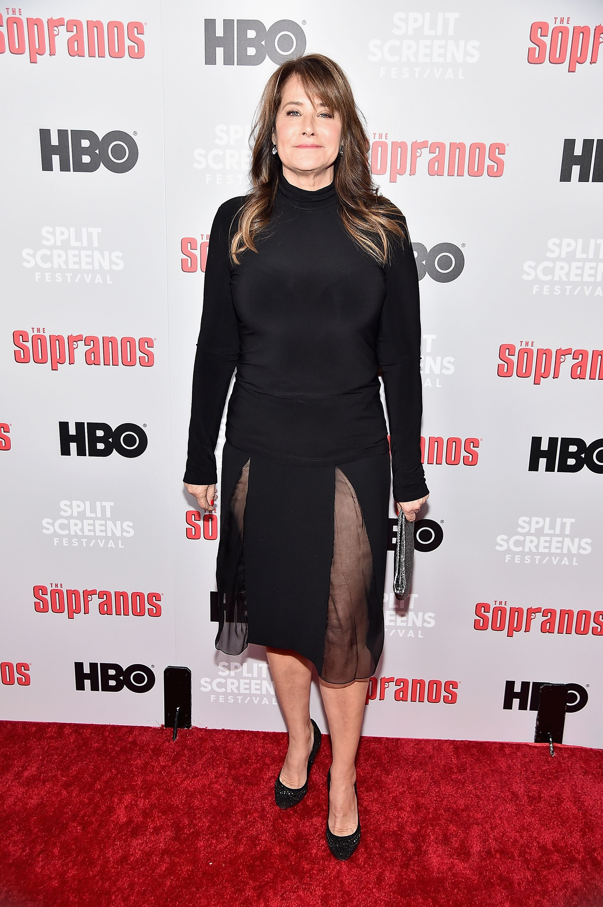 'The Sopranos' 20th Anniversary Panel Discussion