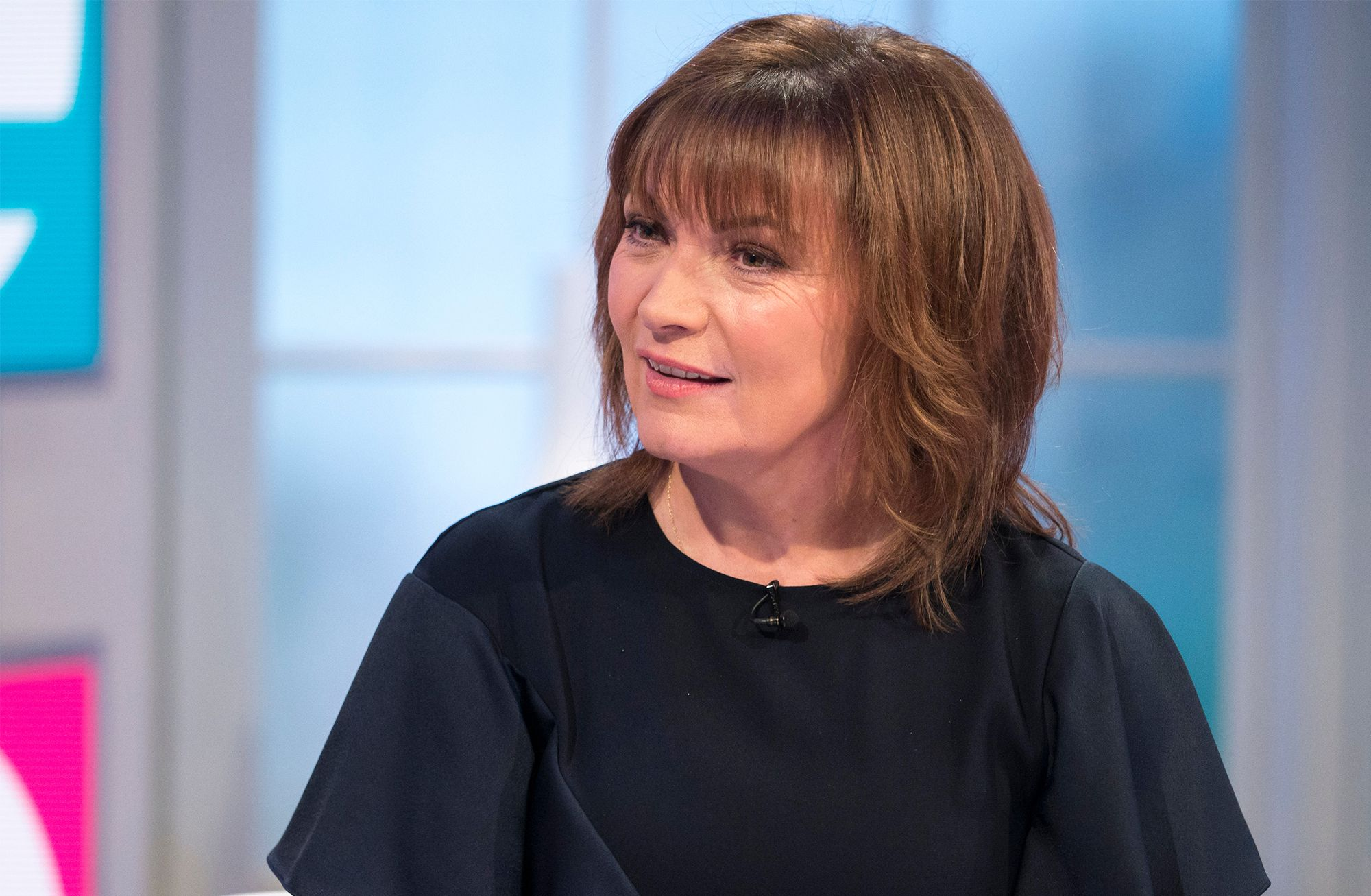 Lorraine Kelly reveals how she's coping with 'empty nest' syndrome since daughter Rosie left home recommend