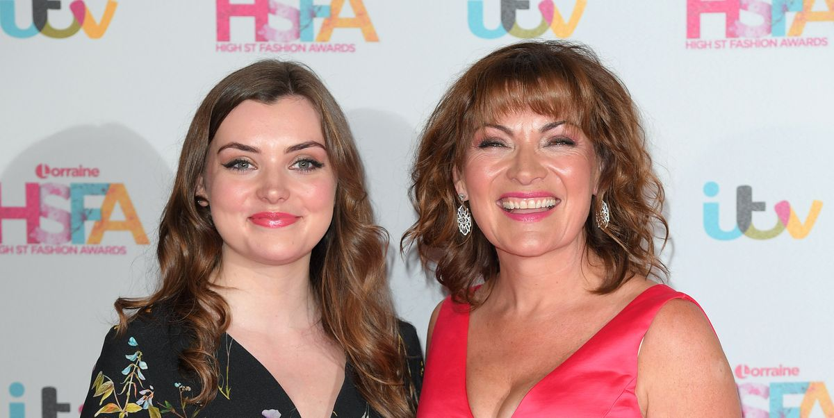 Lorraine Kelly is head over heels in love with puppy Ruby - and so are we