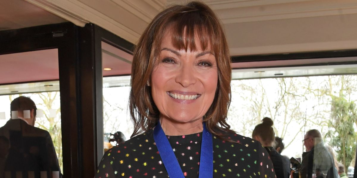 Lorraine Kelly posts adorable video showing the bond between daughter Rosie and dog Angus