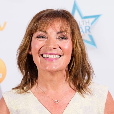 c335022ece Lorraine Kelly's Closet London dress is perfect for summer - and ...