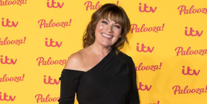 ITV Palooza! - Red Carpet Arrivals