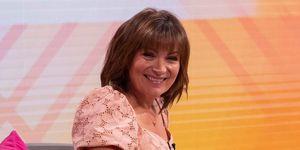 'Lorraine' TV show, London, UK - 02 Jul 2019
