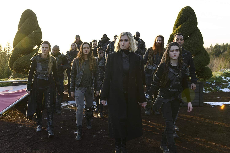 'Los 100': El final de la sexta temporada de la serie, explicado