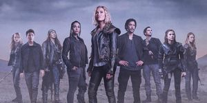 los 100 temporada 6 serie