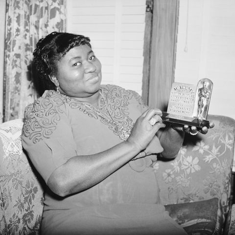 Who was Hattie McDaniel, the First Black Oscar Winner in Netflix's Hollywood?