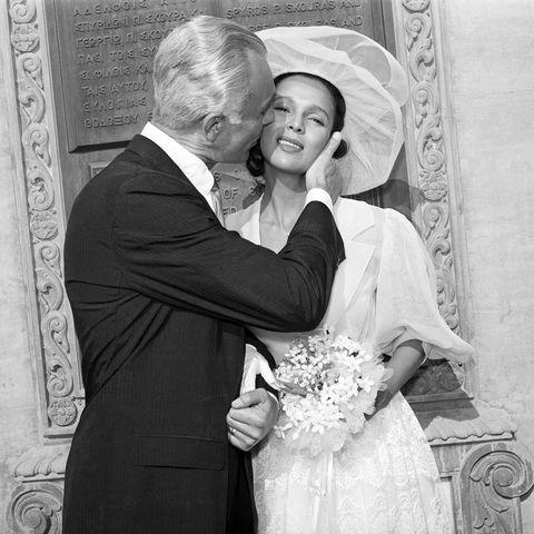 dorothy dandridge and jack denison wedding