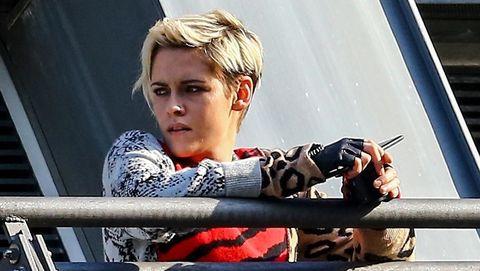 Kristen Stewart Los angeles de Charlie