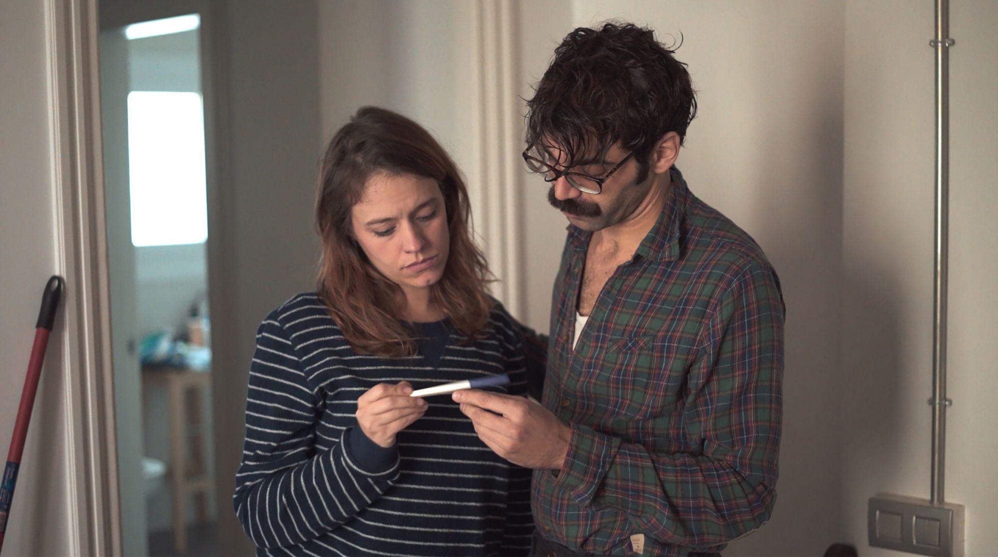 'Los días que vendrán': Hablamos con David Verdaguer y María Rodríguez Soto