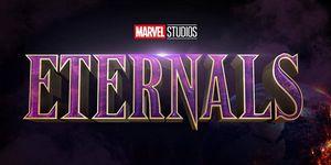 Los eternos logo