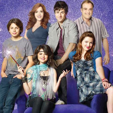 Los Magos de Waverly Place Reboot