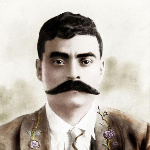 los mejores bigotes de la historia