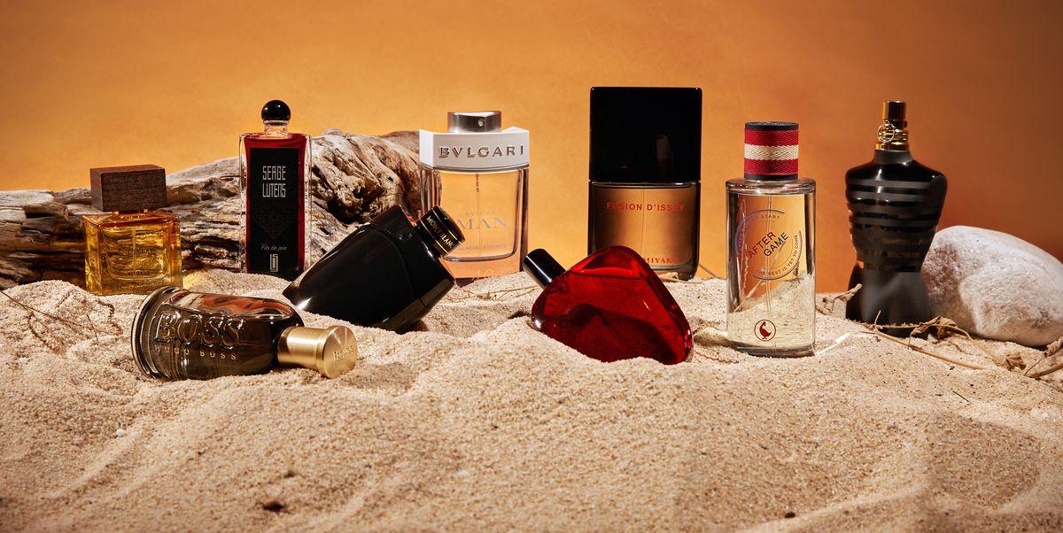 Perfumes De Otoño Para Hombre Las Mejores Fragancias Y Colonias