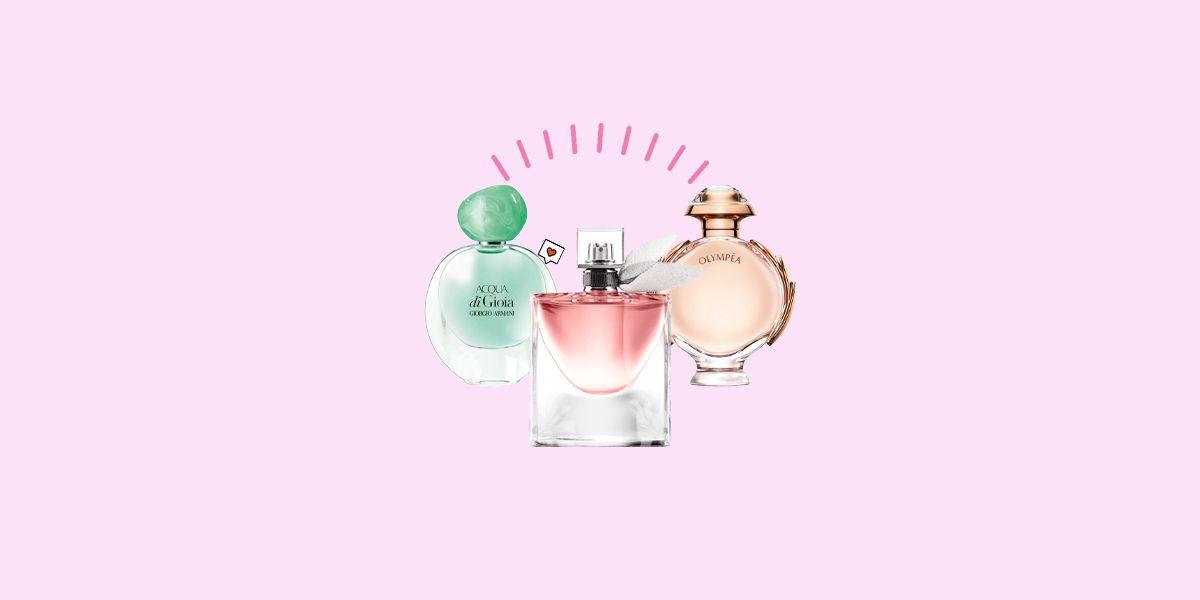 Estos son los perfumes 'best seller' que deberías oler al menos una vez en tu vida
