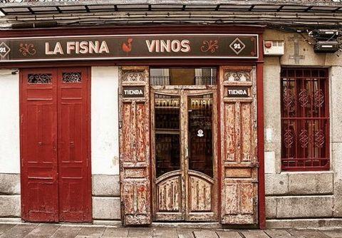 Los mejores #winebars de España
