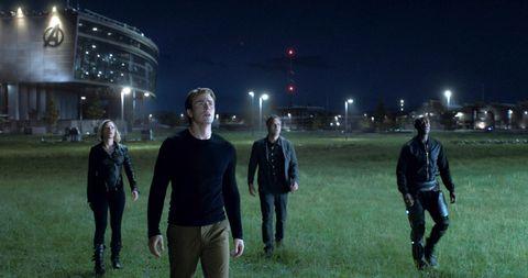 無雷《復仇者聯盟4》重要劇情關鍵!十大超猛亮點搶先開箱