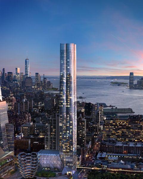 Algunos de los proyectos más espectaculares de 2019 (arquitectura) The Shed, de Diller Scofidio + Renfro and The Rockwell Group